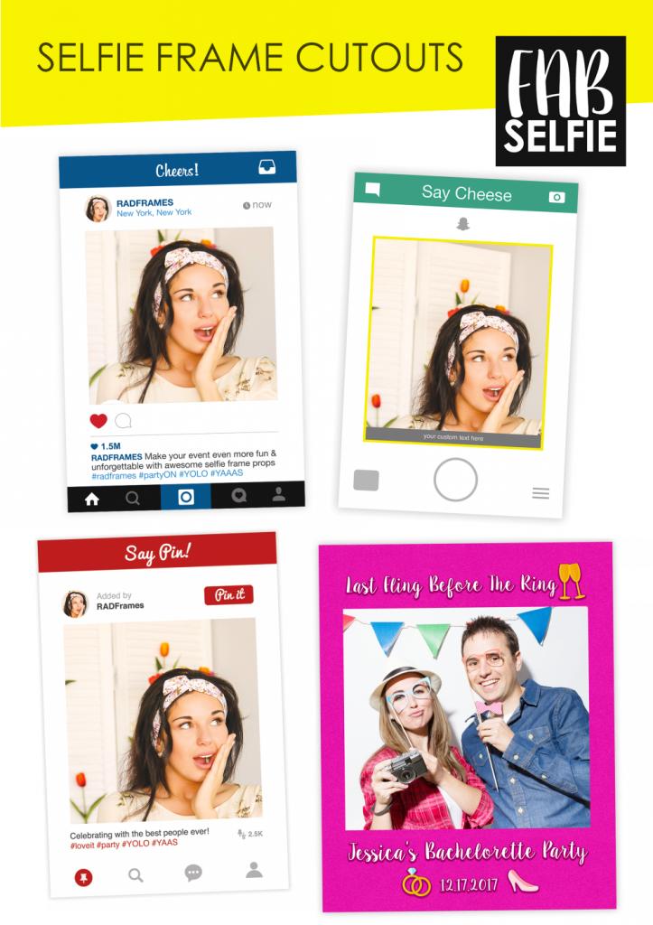 selfie-frame-cutouts